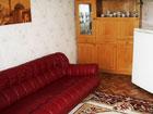 """База отдыха """"Якорь"""", 2-комнатный 3-местный, гостиная"""