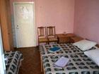 ДТХ им. К. А. Коровина, 2-комнатный 3-местный