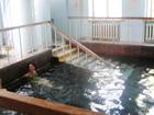 Евпаторийский детский клинический санаторий, бассейн