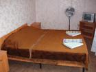 Евпаторийский детский клинический санаторий, 2-комнатный номер спальня