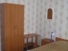 Евпаторийский детский клинический санаторий, 2-местный номер в коттедже