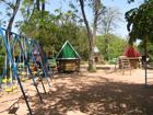 Детская площадка, Евпаторийский ДКС