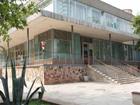 Евпаторийский детский клинический санаторий, здание столовой