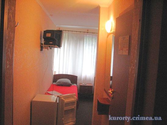 """Гостиница """"Чайка"""", 2-местный без балкона"""