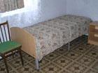 """База отдыха """"Магарач"""", 7-местный домик с удобствами на блок 1-местный номер"""