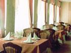 """Отель """"Форум"""", ресторан"""