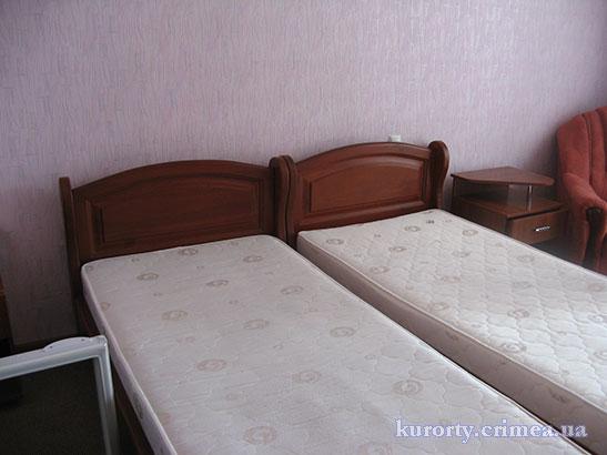 """Отель """"Маджестик"""", двухместный стандарт"""