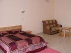 """Отель """"Морской"""", 1-комнатный люкс"""