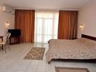 """Отель """"Морской"""", 2-комнатный люкс"""
