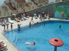 """Отель """"Морской"""", бассейн"""