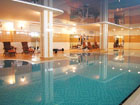 "Отель ""Норд"", крытый бассейн"
