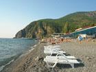 """Отель """"Норд"""", пляж ТЦКР """"Крым"""""""