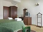 """Отель """"Пальмира-палас"""", номер люкс категории А"""