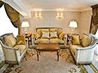 """Отель """"Пальмира-палас"""", номер апартамент В """"Брюссель"""""""