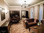 """Отель """"Пальмира-палас"""", номер апартамент А """"Нью-Йорк"""""""