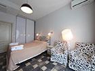 """Отель """"Пальмира-палас"""", номер апартамент №724"""