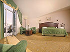 """Отель """"Пальмира-палас"""", номер стандарт А комфорт"""
