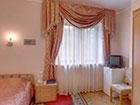 """Курортный отель """"Сосновая роща"""", корпус №2, номер Sngl"""