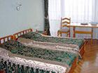 """Курортный отель """"Сосновая роща"""", корпус №2, номер Twin 2"""