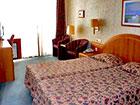 """Курортный отель """"Сосновая роща"""", корпус №3, номер Twin Superior"""