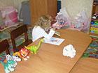 """Детская комната в курортном отеле """"Сосновая роща"""""""