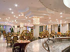 """Ресторан """"Чаир"""" курортного отеля """"Сосновая роща"""""""