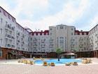 """Отель """"Ukraine Palace"""", бассейн"""