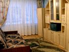 """Пансионат """"Кастрополь"""", 2-комнатный 2-местный полулюкс, гостиная"""