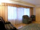 """Пансионат """"Кастрополь"""", 2-комнатный 2-местный люкс, гостиная"""