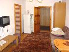 """Пансионат """"Малахит"""", 2-комнатный 2-местный с лоджией, гостиная"""