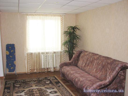 """Пансионат """"Украина-1"""", бытовая комната"""