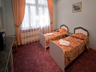 "Курортный комплекс ""Ripario Hotel Group"", Standart +"