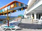 """Санаторий """"Форос"""", пляж"""