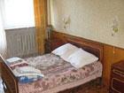 """Санаторий """"Гурзуфский"""", 2-местный 1-комнатный стандарт"""