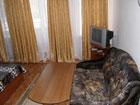 Сакский военный клинический санаторий им. Пирогова, 2-комнатный люкс, гостиная
