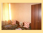 Санаторий Карасан, 2-местный номер с удобствами корп. 3