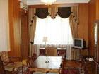 """Санаторий """"Нижняя Ореанда"""", 2-комнатный люкс корпус 2 гостиная"""