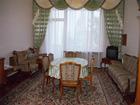 "Санаторий ""Россия"", 2-х комнатные апартаменты, корпус 1."